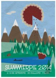 SummerPie14-cartel